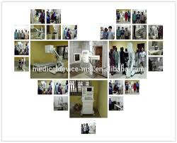 high frequency 630ma digital xray machine price for medical x ray