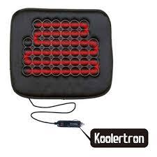 koolertron car heated seat cushion cover auto 12v heat heater