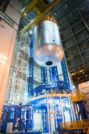 Cool Welding Pictures Journeytomars Rocketology Nasa U0027s Space Launch System