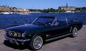 1965 Mustang Black Ivy Green 1965 Ford Mustang Convertible Mustangattitude Com