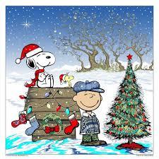 peanuts christmas peanuts christmas snoopy woodstock brown snoopy