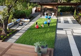 Modern Landscaping Ideas For Backyard by Modern Austin Landscaping Ideas U0026 Design Photos Houzz