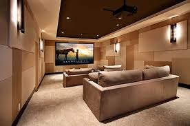 Harbor Home Design Inc 9 Incredible Home Cinema Room Designs Modern Home Theater Room