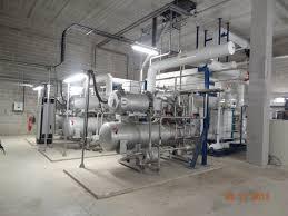 bureau d ude froid industriel conception et suivi froid industriel installation frigorifique pour