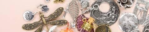 metal bracelet charms images Metal charms pendants artbeads jpg