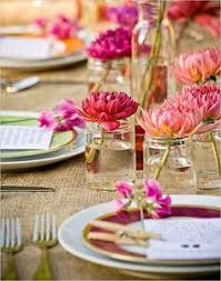 wedding table decorations to make wedding corners