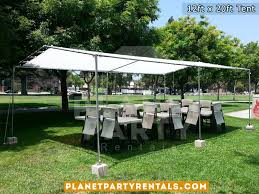 party tent rentals prices 12ft x 20ft tent rental pictures prices