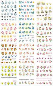 water nail polish design images nail art designs