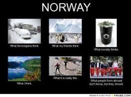 Norway Meme - norway jokes kappit