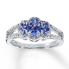 kay jewelers chocolate diamonds white gold bracelets kay jewelers tanzanite