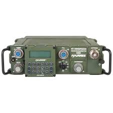tactical hf radios harris