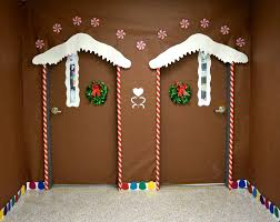 Home Design Outlet Center Gingerbread House Door Decorating Ideas