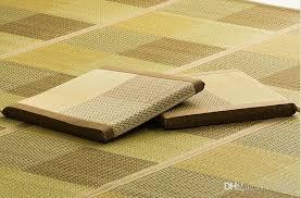 floor seating chair cushion zabuton zafu square 45cm meditation