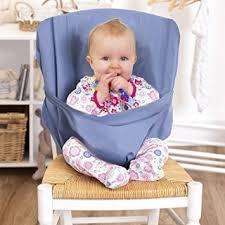 chaise pour bébé chaise haute bébé chaise de voyage bébé pliable idéal pour