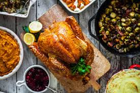 10 ways to make your turkey the best thing on the table munchies