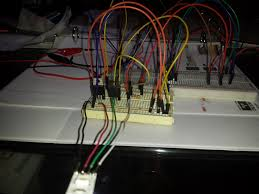 led strip lights projects fritzing project u2013 bluetooth attiny85 and led strip