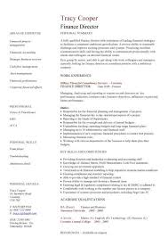 finance resume templates 16 amazing accounting finance resume