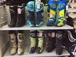 s moto x boots moto x boots in perth region wa cars vehicles gumtree