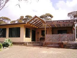 loverings beach houses d u0027estrees bay sealink kangaroo island