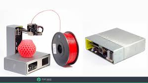 3d Home Design Software Portable Portable 3d Printer 3dprint Com The Voice Of 3d Printing
