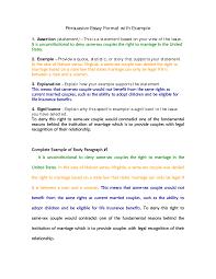 argumentative essays samples cover letter example of a persuasive essay example of a persuasive cover letter argumentative essay examples persuasive topics for kids sample essaysexample of a persuasive essay extra
