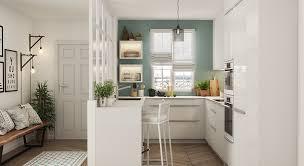 bureau petits espaces aménagement petit espace cuisine bureau ou salle bain maison