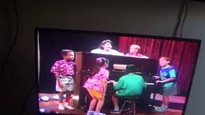 we are barney and the backyard gang by barney youtube