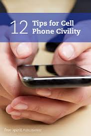 30 best cell phone manners images on pinterest manners