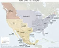 Map Of North America And South America With Countries by Why Mexico Belongs In North America Geopolitical Futures
