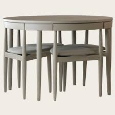 round table with chairs that fit underneath small kitchen table nurani org