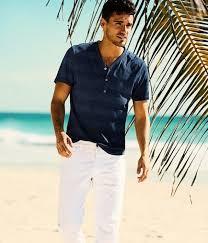 mens beach fashion a relaxed arthur kulkov dons h m s summer 2013 collection