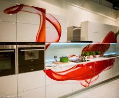 kitchen red red kitchens for valentine s day the kitchen designer