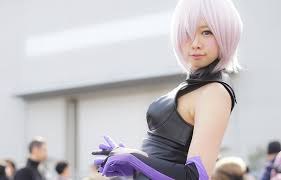 photo 30 of the hottest cosplayers at anime japan 2017 japan u0027s