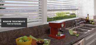 kitchen window treatments in minnesota
