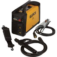 free shipping u2014 klutch st80i inverter powered dc stick welder with