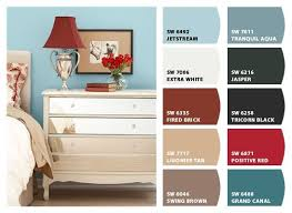 Home Color Decoration Best 25 Red Color Schemes Ideas On Pinterest Red Color Pallets