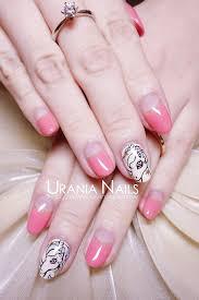 pink unicorn nail art nail art ideas and inspiration pinterest