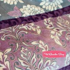 violeta crazy 8 cuddle kit featuring cuddle fabric by shannon