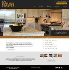 custom cabinets san diego cabinet refinishing encinitas