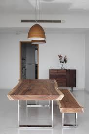 Natural Slab Dining Table 302 Best Suar Slab Tables Stools Benches Design Furniture