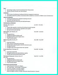 Kitchen Staff Resume Sample by 18 Best Resumes U0026 Cover Letters Images On Pinterest Resume Cover