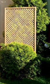 privacy diamond trellis garden trellis panels liveoutside co uk