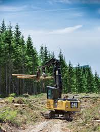 cat 558 ll forest machine caterpillar