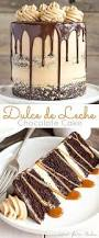 a rich dark chocolate cake with a silky mocha swiss meringue