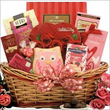 ghirardelli gift basket sweet s day chocolate gift basket