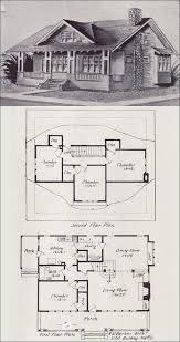 small retro house plans old time house plans vintage old house plans 1900s how to