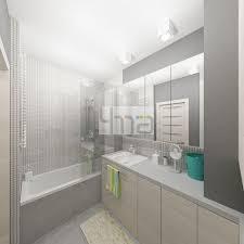 bureau vall馥 villeurbanne dwupokojowe mieszkanie 48 m2 zaprojektowane dla młodej pary http