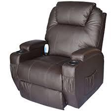 5 best massage recliner chairs of 2017