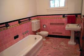 Pink And Black Bathroom Ideas Pink And Black Bathroom Ideas All Photos To Pink And Black