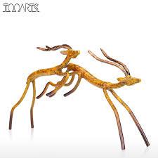 online get cheap metal animal decoration aliexpress com alibaba